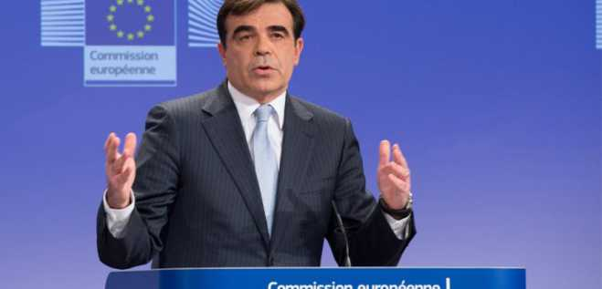 Margaritis Schinas to be European Commission Vice President