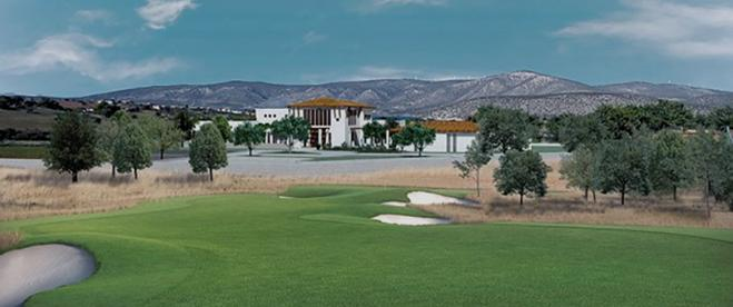 Kilada Hills resort to operate first Jack Nicklaus-signed golf course in Greece