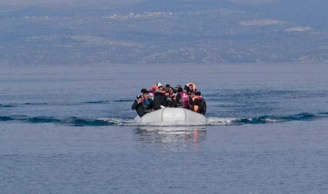 Turkey extorting EU using migrant flows to Greece