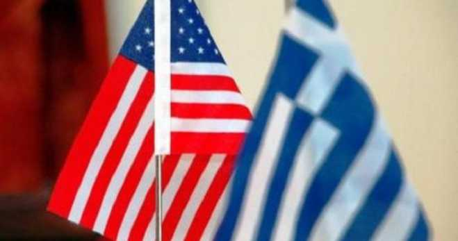 Greek Exports: Losses because of US tariffs against EU