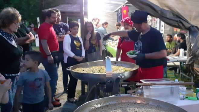 Mushrooms on the menu at two-day festival held in Zagori district, Ioannina