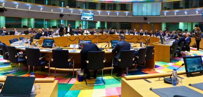 No deal in the EuroWorking Group for the main home of borrowers