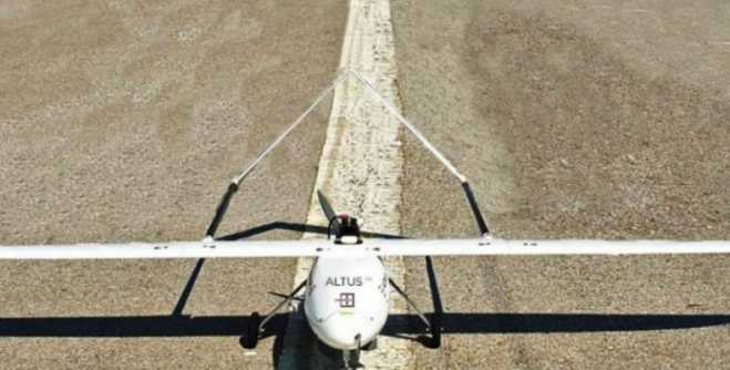 Greece on course to manufacturing its first UAV called OURANOS