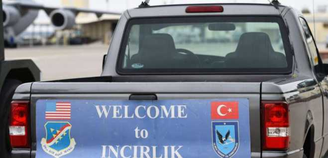 Turkey could steal US nuclear weapons at Incirlik
