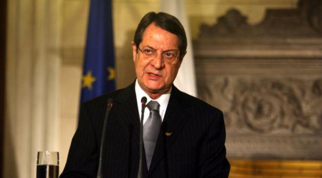 Cyprus: Anastasiades proceeds with Government reform