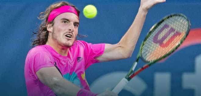 Stefanos Tsitsipas announces he is shutting down his social media to focus on the people he loves