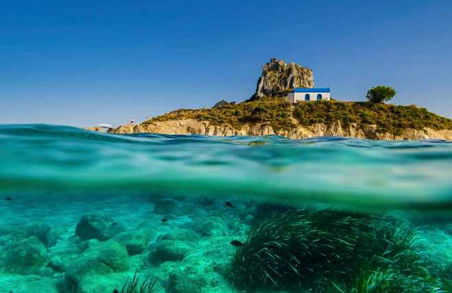 KOS, THE NEW DESTINATION OF CULINARY FOODIE EVENTS AND LUXURY TRAVEL IN GREECE