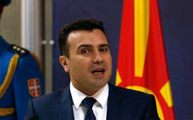 Zaev: Possible Greek investment of 80-90 mln€ in North Macedonia