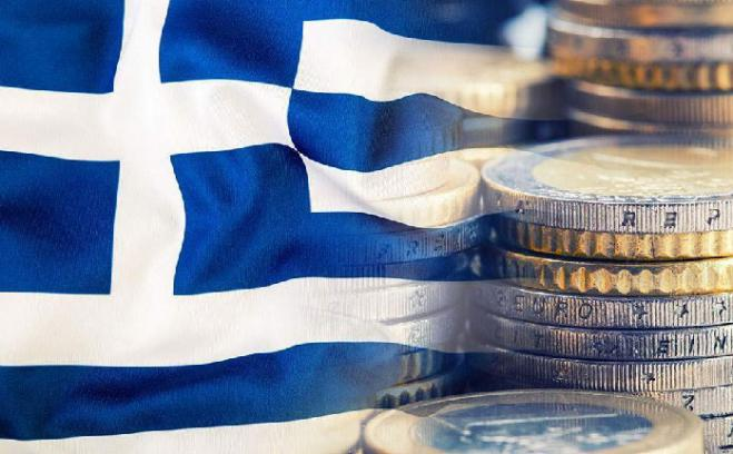 The Greek economy's path towards the investment grade