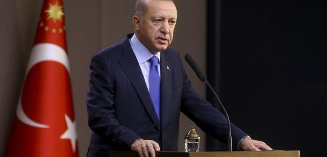 Turkish President to EU: We will send jihadists to your countries