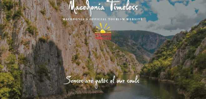 North Macedonia violates Prespa Agreement claiming Ancient Macedonia as their own