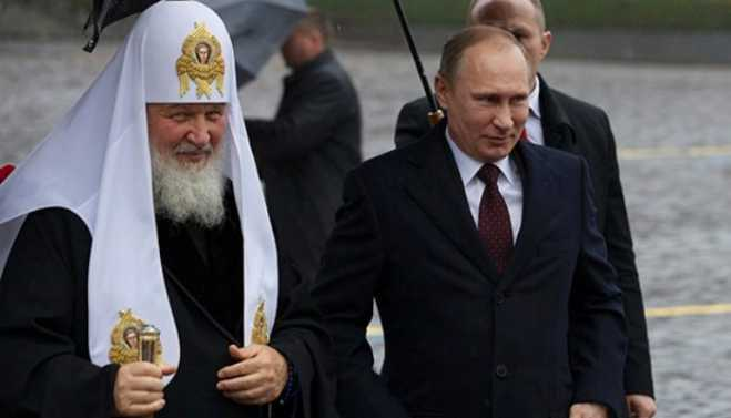 Moscow deepens the schism with the ecumenical patriarchate