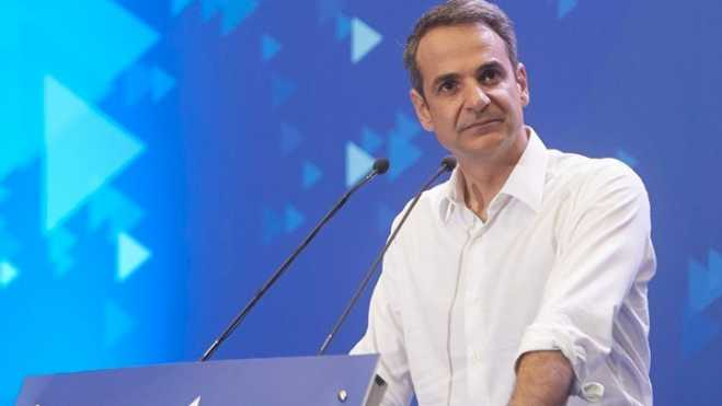 Mitsotakis in city of Patras: Investments are the backbone of growth and jobs