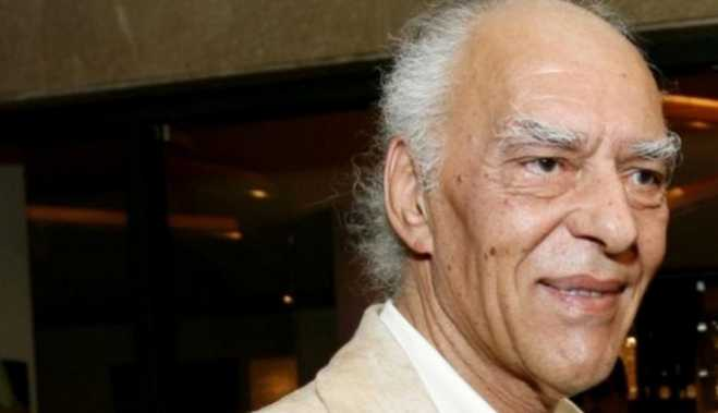 The great Stelios Vamvakaris is dead