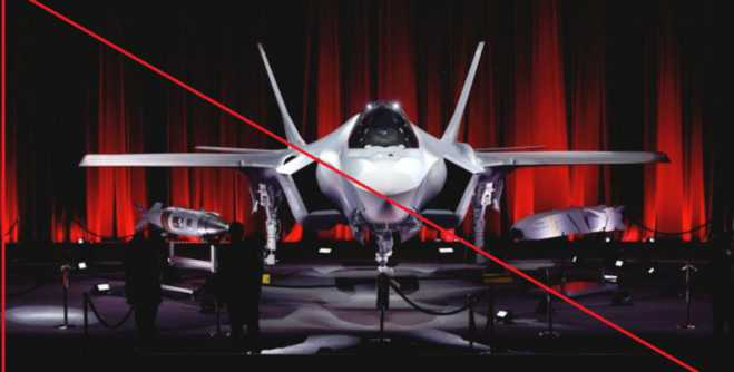 Billions in losses for Turkish defence industries over F-35 sanctions