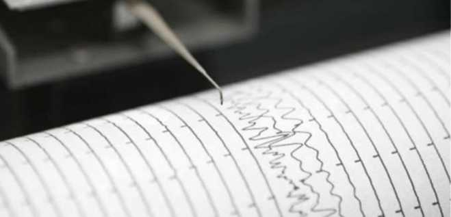 4.4 earthquake hits near town of Kyllini