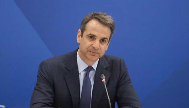 Mitsotakis at EPP meeting: We can achieve a growth over 3%