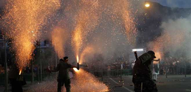 Tragedy in Kalamata: Cameraman killed by improvised firework