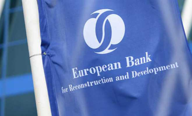 EBRD investments in Greek economy in 2018 worth 846 ml Euros