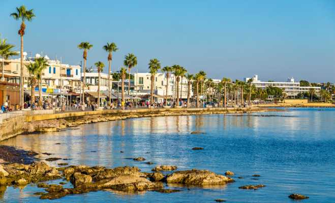 Cyprus finally sets up Tourism Ministry