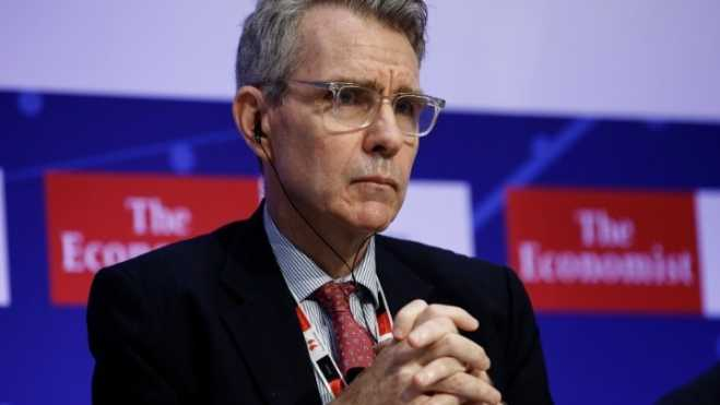 Greece is now a source of solutions, US Ambassador Pyatt says