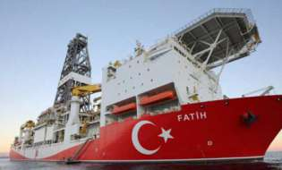 Turkey sends second drilling vessel to Cyprus escalating provocations