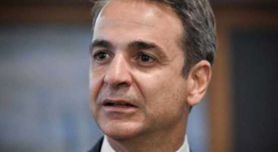 Kyriakos Mitsotakis to present the country's new image in the US