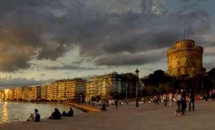 Wizz Air promotes Thessaloniki as a City Break Destination
