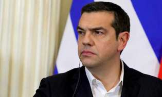 Handelsblatt: Tsipras govt may face 'sanctions' by European creditors over abruptly announced relief measures