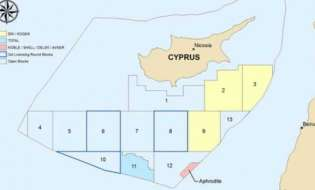 "Cyprus to Turkey: ""The exploration & exploitation of Block 7 is an exclusive sovereign right of Cyprus"""