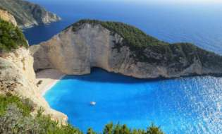 Greece voted best beach holiday destination for 2019