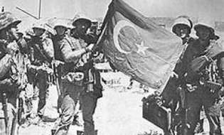 AHI Issues Statement on 45th Anniversary of Invasion of Cyprus