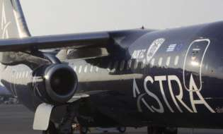 Astra Airlines on the rocks?