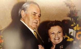 Greek-American philanthropist Dimitrios Kaloidis dies