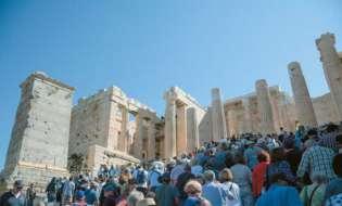 Greek hotel market records 37% drop in turnover for 1st quarter