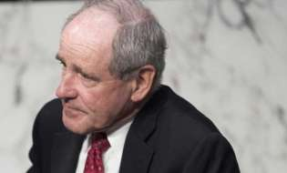 US Senate Committee on Foreign Relations chief Risch sends support message for EastMed Act