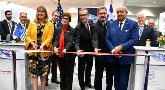 AUSA 2019: Έκτη παρουσία της ελληνικής αμυντικής βιομηχανίας