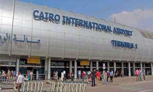 Lufthansa, British Airways suspend flights to Cairo
