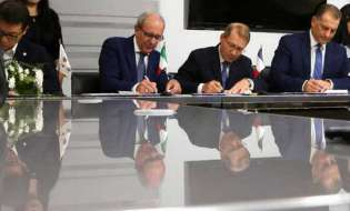 Eni, Total join for another gas search license off Cyprus