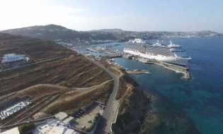 Greece expects over 5.2 million cruise passengers by end of 2019