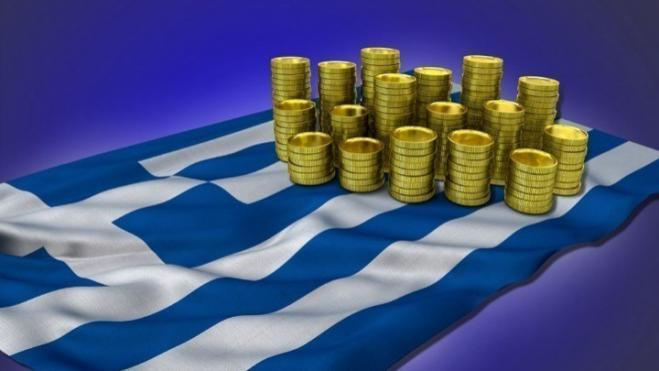 Greek budget recorded primary surplus of 4.479 billion euros in Jan-Sept