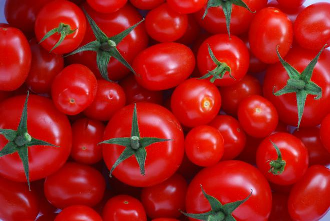 Crete: Man steals 1.1 tons of tomatoes