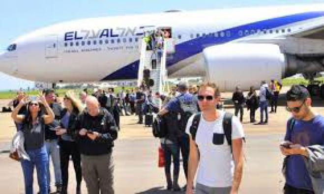 More Israeli tourists flock to Greece
