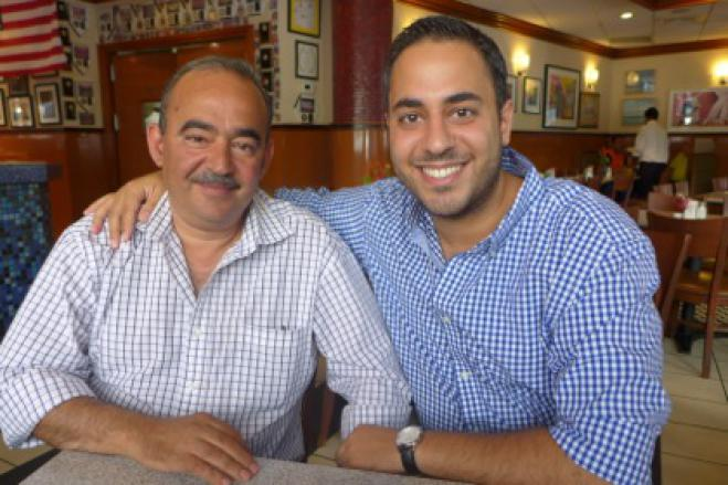 Andy Koutsoudakis Sr., owner of Tribeca's Kitchen, dies from the coronavirus
