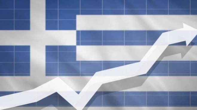 Greek state budget showed primary surplus of 595 million euros in Jan-March