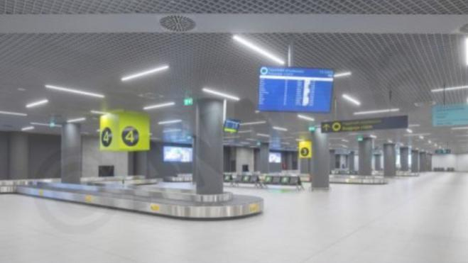 Fraport delivers refurbished Thessaloniki airport