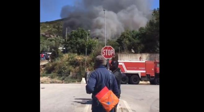 23 in total arrested over Samos hotspot unrest