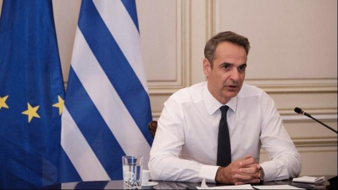 PM Mitsotakis to investors on Bloomberg: We expect 2021 to be a year of strong recovery