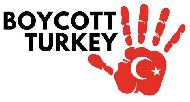British campaign: Every euro to Turkey is a bomb for our children's bodies