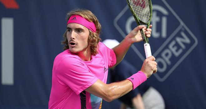 Tsitsipas wins ATP Open 13 Provence beating Aliassime in straight sets
